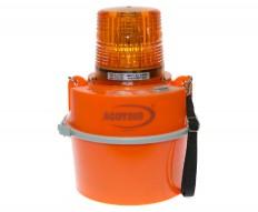 Portable Rechargable Beacon