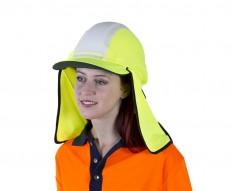 Gobi Over Hat