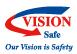 visionsafe logo