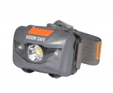 Vision Safe Headlamp